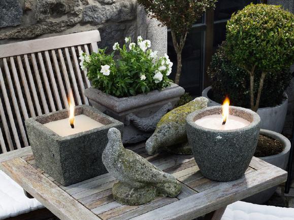 Kerzen Für Draußen.Outdoor Kerzen Im Kerzen Shop Zu Guenstigen Preisen Kaufen