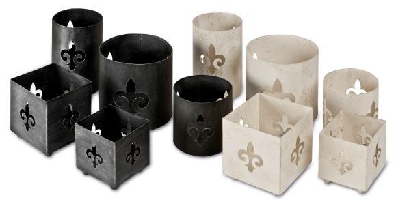 kerzen laternen metall 71 ideen f r au enleuchten. Black Bedroom Furniture Sets. Home Design Ideas