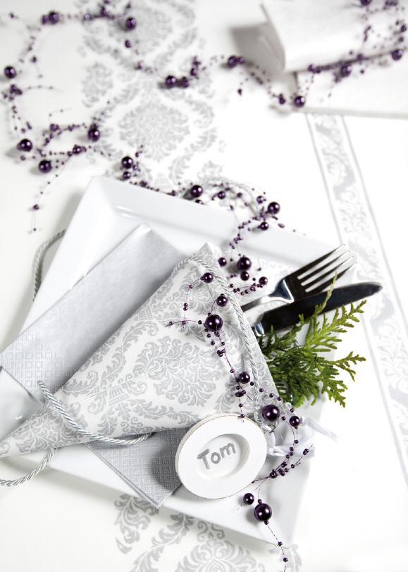 servietten elegant luxus im kerzen shop zu guenstigen preisen kaufen. Black Bedroom Furniture Sets. Home Design Ideas